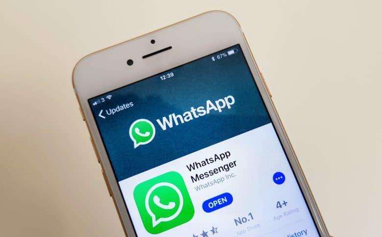 """""""WhatsApp"""" istifadəçilərini aldatmaq üçün yeni üsul aşkar edilib"""