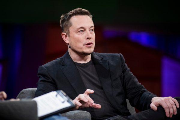 Hakerlər Elon Musk'ın adından istifadə edərək bitcoin oğurladılar