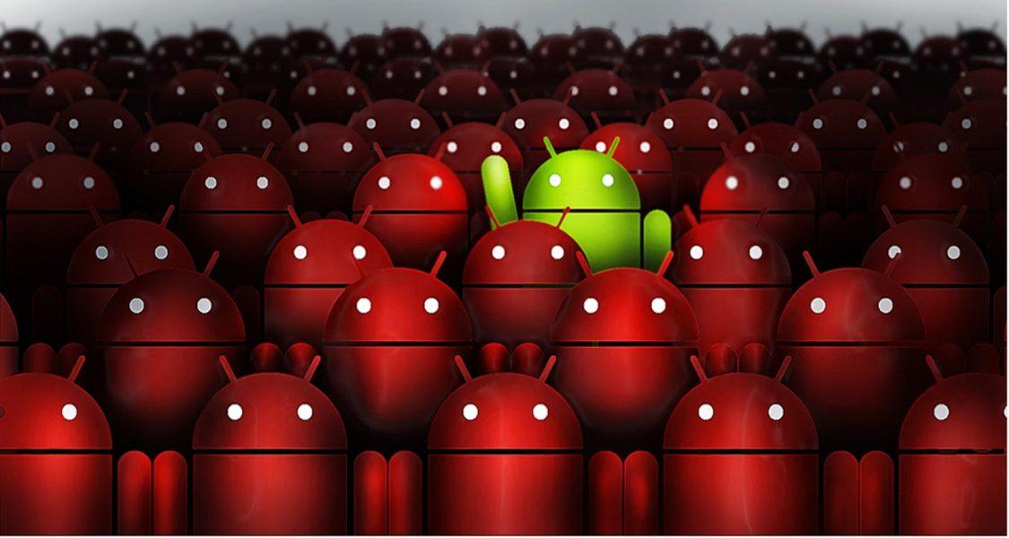 """""""Android"""" sistemində 2 kritik əhəmiyyətli boşluq aradan qaldırılıb"""
