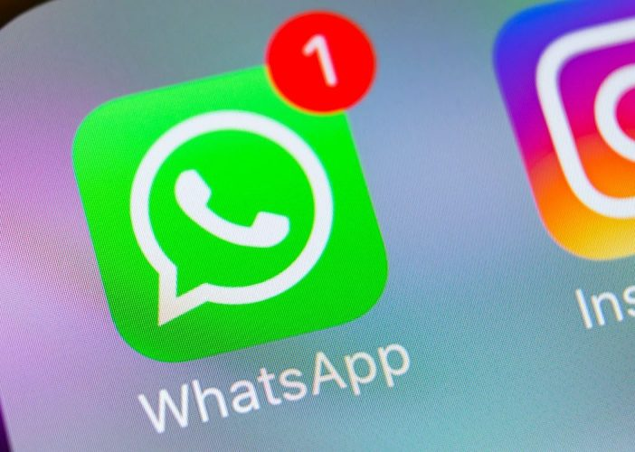 """""""WhatsApp"""" messencerində boşluq aşkar edilib"""