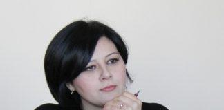 Abasova Leyla Qabil qızı Tarix üzrə fəlsəfə doktoru